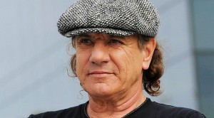 Brian Johnson SHOULD Be Angry About Career Ending Diagnosis – So Why Does He Sound So Happy?