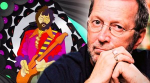 """ERIC CLAPTON: Journey Through Slowhand's Life With Career Spanning Music Video For """"Spiral"""""""