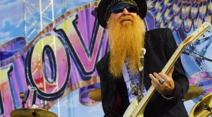 """ZZ TOP: Hear Billy Gibbons' Original Guitar Track From 1973's Southern Rock Classic """"La Grange"""""""
