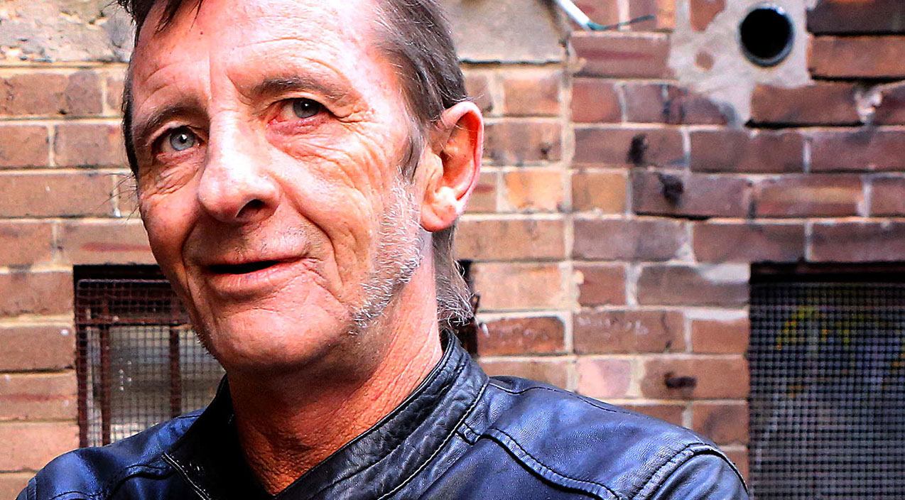 """Is It Even AC/DC Anymore?"": Phil Rudd Reveals The Sad ..."