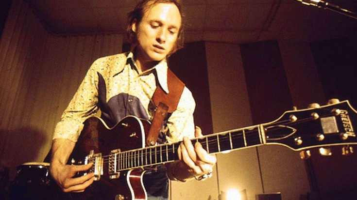 46 Years Ago, Stephen Stills Was Almost Hired By THIS Rock Legend – You Won't Believe Who It Is! | Society Of Rock Videos