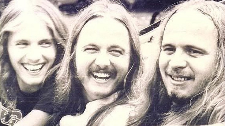 Johnny Van Zant Reflects On The Single Greatest Moment Spent With Big Brother Ronnie   Society Of Rock Videos