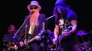 "ZZ Top And Slash Go Head To Head For Explosive Take On 1973's ""La Grange"""