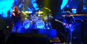 You Have To Watch Black Sabbath's Amazing Performance At The Copenhell Festival in Denmark