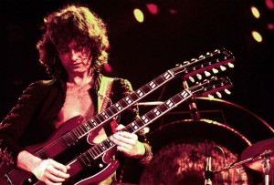 Stairway To Heaven Trial: Jimmy Page And JPJ Take The Witness Stand