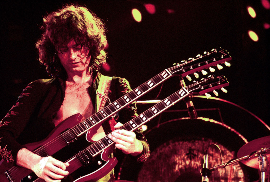 Jimmy Page Double Neck : stairway to heaven trial jimmy page and jpj take the witness stand society of rock ~ Russianpoet.info Haus und Dekorationen
