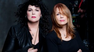 Heart's Ann And Nancy Wilson Reveal MAJOR Album Plot Twist – This Is Gonna Be Good!
