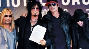 Mötley Crüe Member SLAMS Bandmates, Reveals The REAL Reason They Decided To Call It Quits