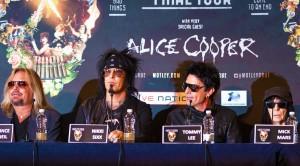 'We're Not Friends': Former Mötley Crüe Member Reveals Shocking New Details Of Band's Last Days
