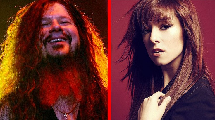 Rock Legends Pantera React To Killing Of 'Voice' Singer Christina Grimmie | Society Of Rock Videos