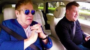 Elton John Just Won This Installment Of 'Carpool Karaoke' – Everyone Else Can Go Home