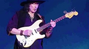 After 19 Years, See Ritchie Blackmore's Triumphant Return To Rock
