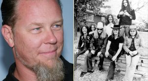 For Metallica's James Hetfield, This Lynyrd Skynyrd Classic Hits Home Like No Other Song Can