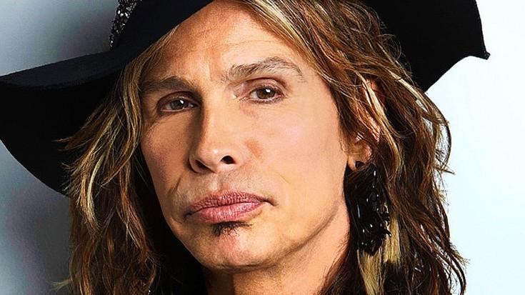 BREAKING: Aerosmith Frontman Steven Tyler Confirms The Inevitable | Society Of Rock Videos