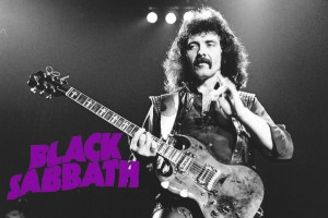 In Less Than 60 Seconds Tony Iommi's Blistering Guitar Solo Will Melt Your Face Off!