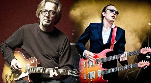 You'll Be SHOCKED At Where Joe Bonamassa Found Clapton's Stolen Original 'Beano' Guitar