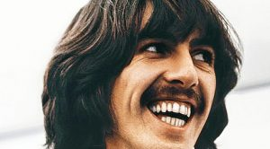 George Harrison's Son And Wife Are Working To Complete, And Release, His Unfinished Material!