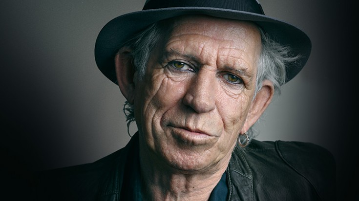 The Untold Truth of Keith Richards We Finally Get To See! | Society Of Rock Videos