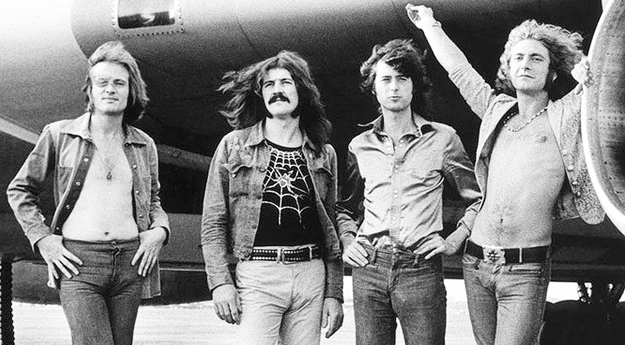 5th Member Of Led Zeppelin Will Get Documentary- This Sounds AMAZING!