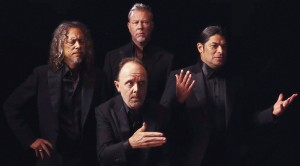 I Bet You Can't Watch These HILARIOUS Metallica Skits Without Laughing
