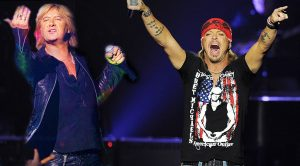 Poison And Def Leppard Will Tour Together Once Again!