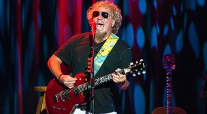 Former Van Halen Singer Sammy Hagar Makes HUGE Donation To Children's Hospital!