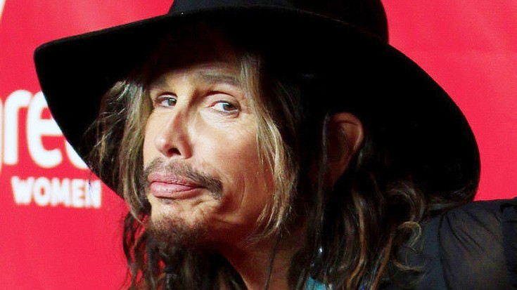 You Won't BELIEVE What Steven Tyler Had To Say About Rock N' Roll Music! | Society Of Rock Videos
