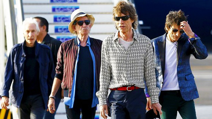 Keith Richards Shares MAJOR News About The Future Of The Rolling Stones | Society Of Rock Videos