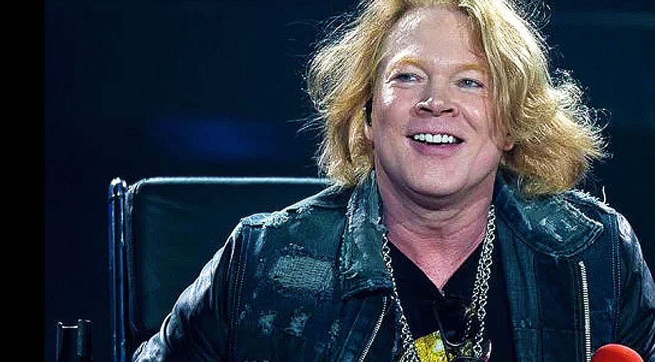 Axl Rose Reveals What Every AC/DC Fan Has In Common – Yep ...