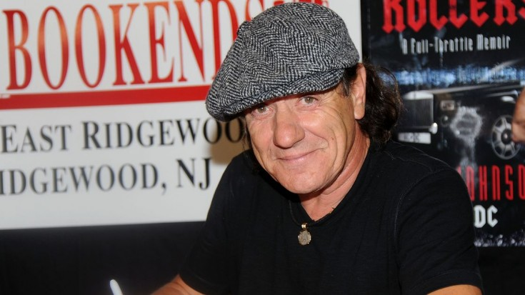 Great News For AC/DC Fans! This Is What We've Been Waiting For!   Society Of Rock Videos
