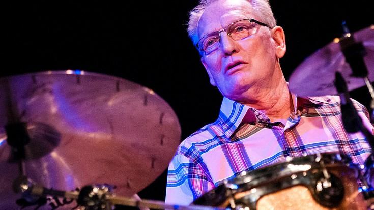 "Legendary Rock Drummer Is ""Okay"" After Open Heart Surgery | Society Of Rock Videos"