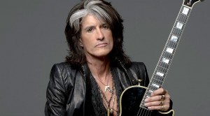 UPDATE: Cause Of Joe Perry's Onstage Collapse Revealed