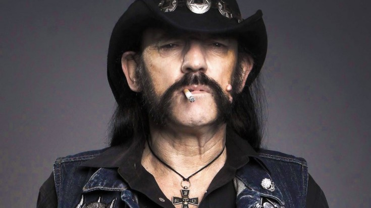 "24 Artists Salute Motörhead's Lemmy Kilmister With Blistering Cover Of ""Ace Of Spades"" 