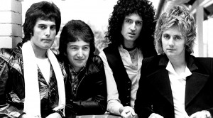 This Queen Album Just Became The UK's Highest Selling Album – EVER