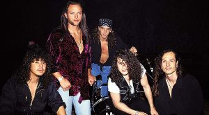 This Classic Queensrÿche Song Predicted The Future, And Now I'm Terrified…