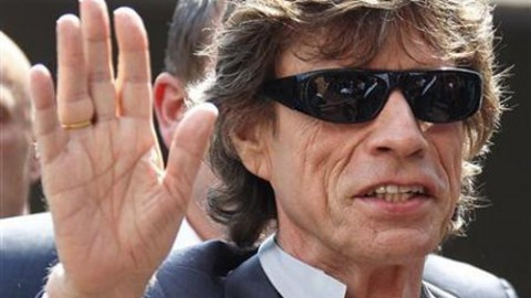 BREAKING: Mick Jagger At The Age Of 72 Has Announced ...