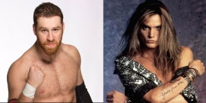 Did This Pro Wrestler Just Reunite SKID ROW!?! Please Tell Me This Is True!