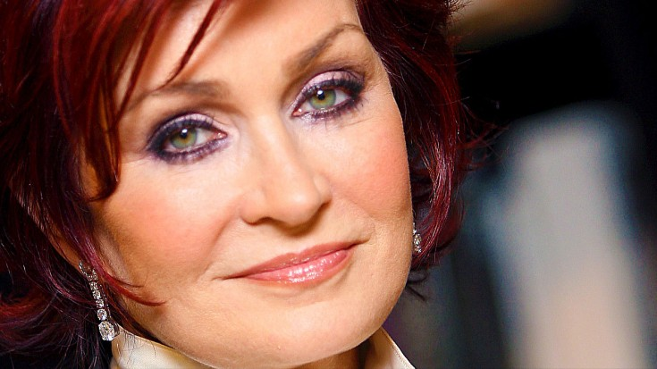 Sharon Osbourne May Have Forgiven Ozzy, But There's One Thing She Still Can't Do | Society Of Rock Videos