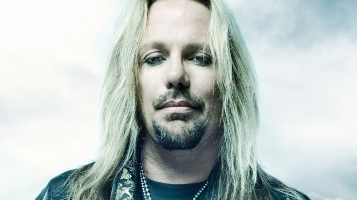 Bad News For Mötley Crüe Frontman Vince Neil | Society Of Rock Videos