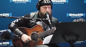 "You've GOT To Hear Zakk Wylde's Mean Acoustic Take On Black Sabbath's ""N.I.B."""