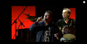 "Eagles ""Desperado"" Live – Don Henley Doesn't Hold Back On This One"