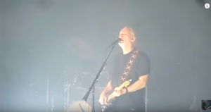 "David Gilmour Playing ""Comfortably Numb"" And Then ""Purple Rain"" Is a Dream Come True"