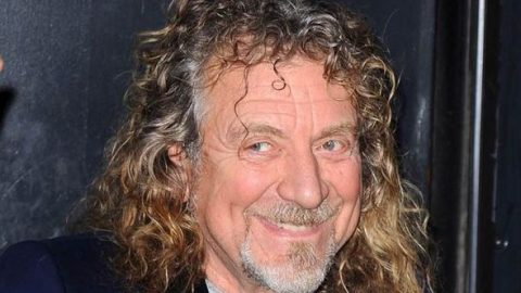 Robert Plant Has Just Agreed To Do Something Very Special ...