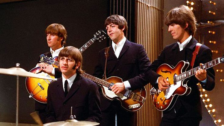 50 Years Ago Four Teenagers Pulled Off The Impossible At A Beatles Concert   Society Of Rock Videos