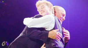 Billy Joel Makes 13-Year Old's Dream Come True With Once In A Lifetime Duet
