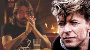 Dave Grohl Reveals The Dark And Eerie Emails David Bowie Sent Him Before His Death
