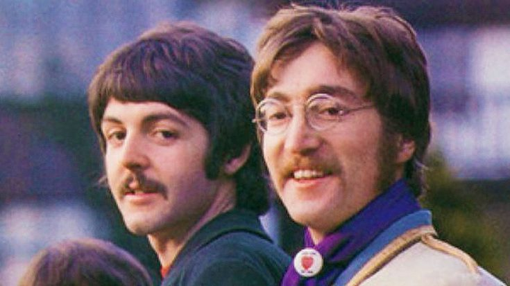 Paul McCartney Shares Memory Of A Beautiful Encounter He Had With John Lennon