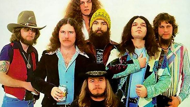 Get To Know Lynyrd Skynyrd In Lost Footage From Their Official Pepsi Commercial | Society Of Rock Videos