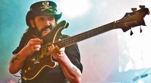 Lemmy's Favorite Hangout Spot Unveils New Life-Size Statue Of The Late Rocker