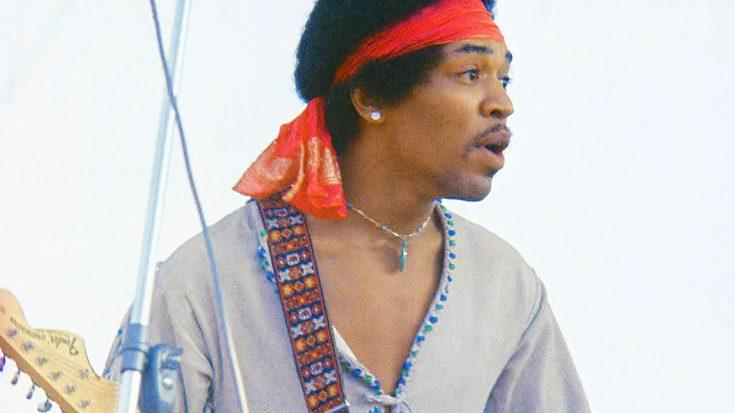 "The True Meaning Behind Jimi Hendrix's ""Purple Haze"" | Society Of Rock Videos"